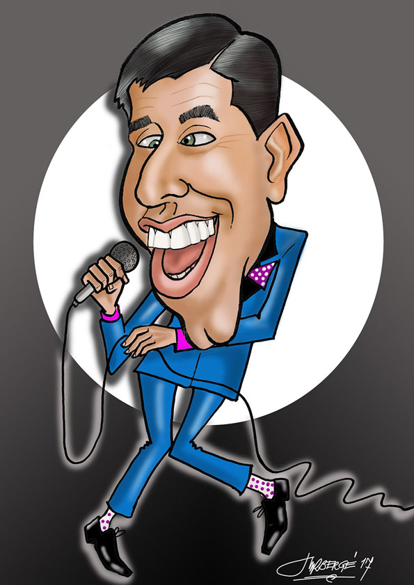 Jerry Lewis 4-