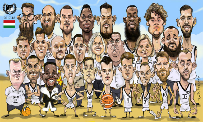 equipo hungaro