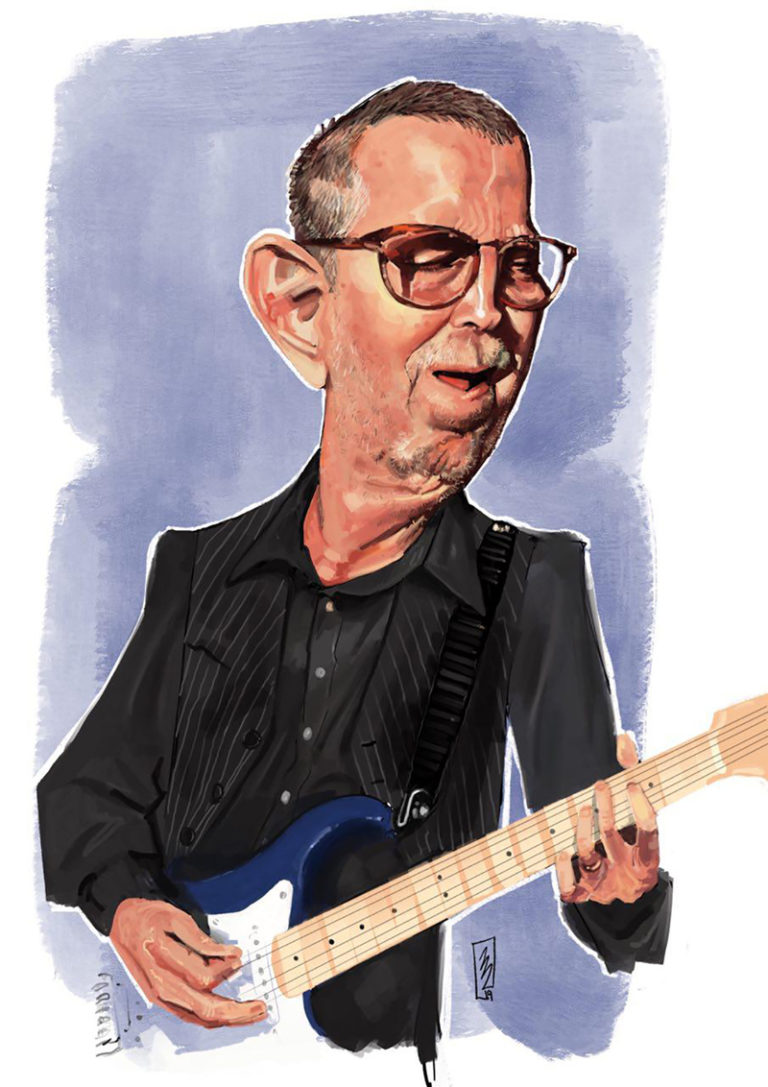 eric clapton 120ppp