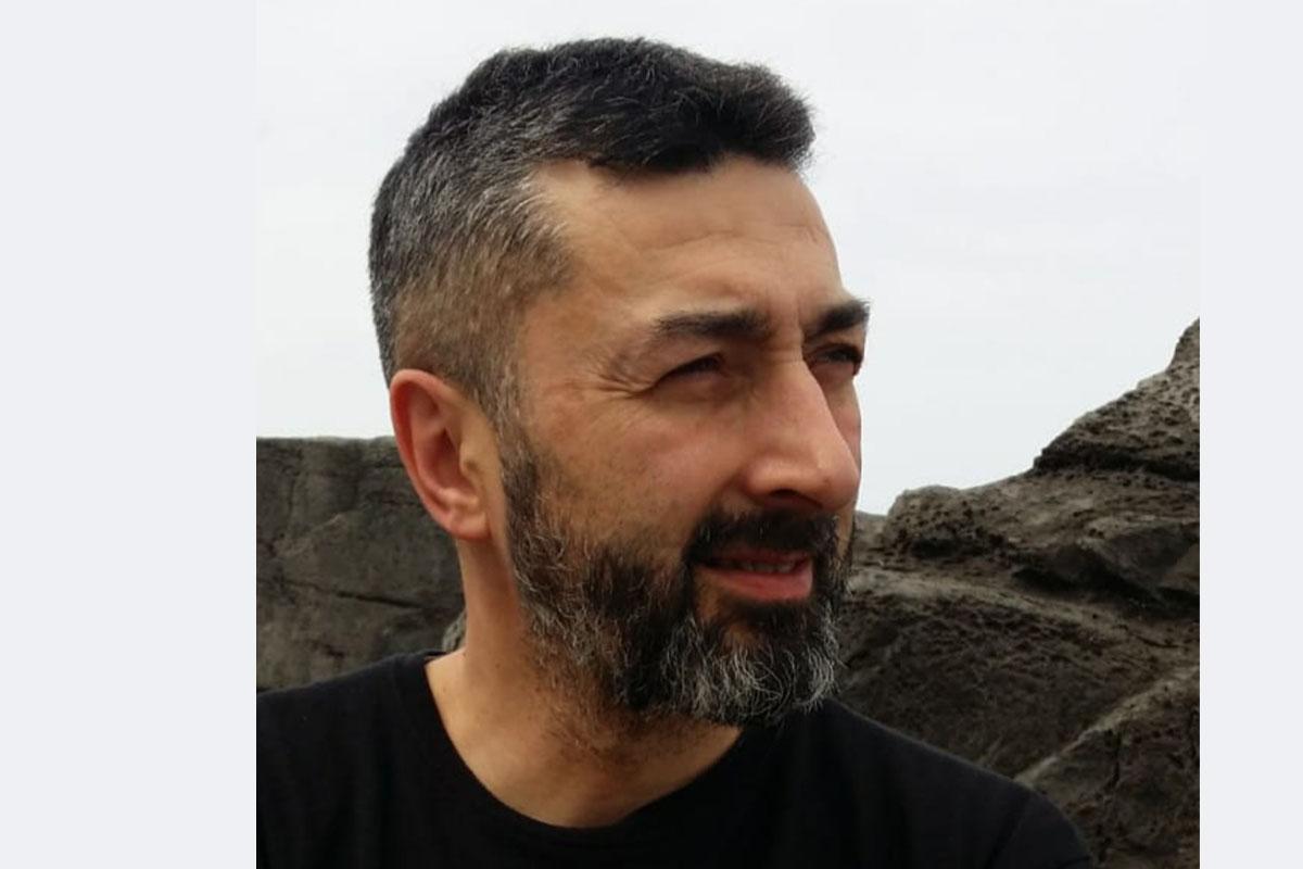 Juanjo Barón