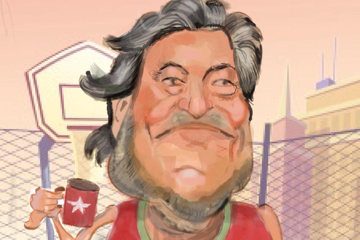 Raimundo Bañuls